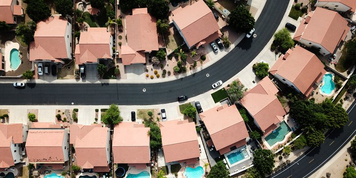 Suburbia_Photo by Avi Waxman on Unsplash