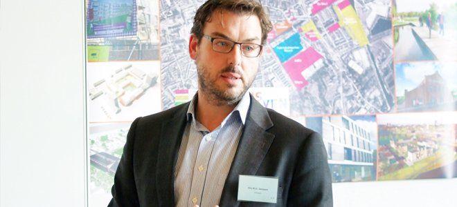 Sessie B: Ondernemerschap zet gebied op de kaart - Afbeelding 1
