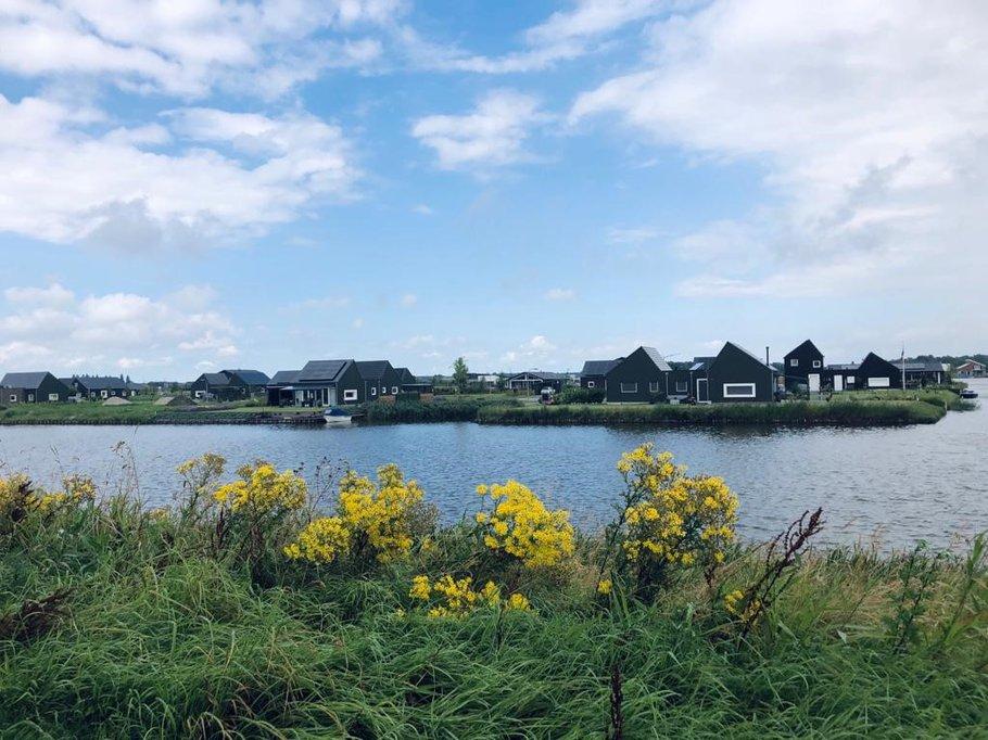 Blauwestad Groningen