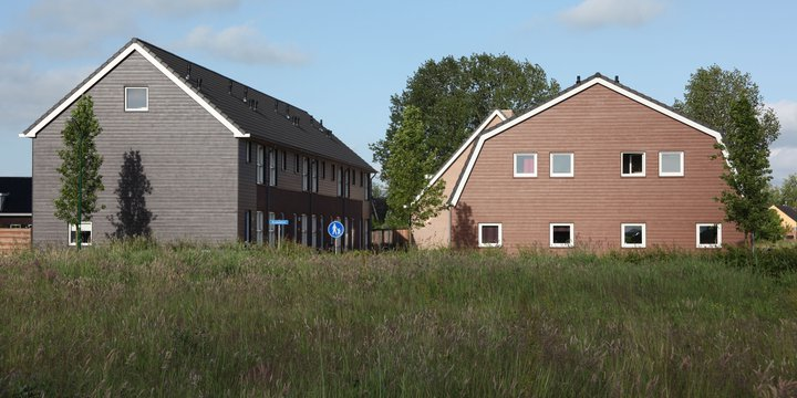 "boeren erf | ""31104 Kamerik woningbouw Boerenerf (Beuk"" (CC BY-ND 2.0) by Ben Kraan Architecten BNA"