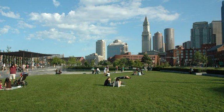 Reisverslag Boston & New York City, door Tom Daamen - Afbeelding 1