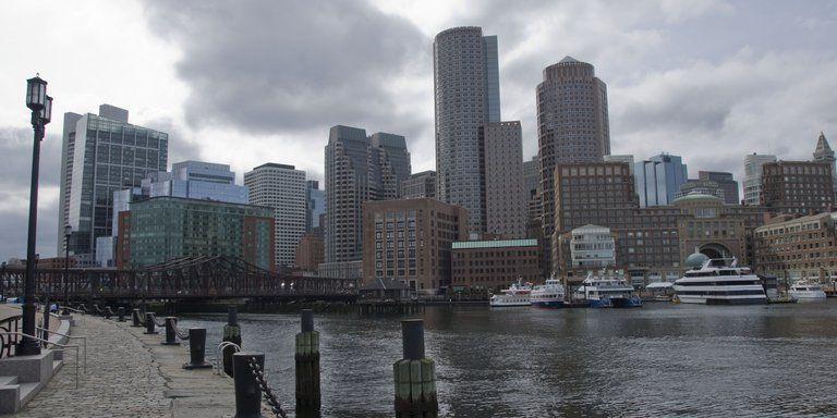 Reisverslag Boston - Erwin Heurkens - Afbeelding 1