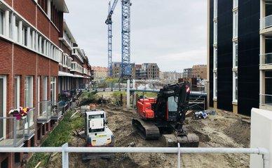 amsterdam bouwen