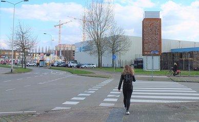 Belcrumhaven in Breda
