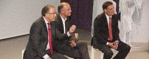 Verslag MCD Toekomstdebat: Burgemeester aan zet? - Afbeelding 4