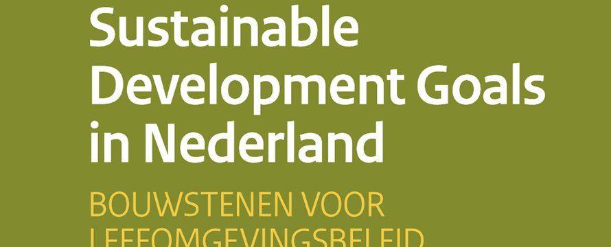 2016.01.25_Nieuwe VN-doelen voor duurzame ontwikkeling: ook opgave voor Nederland_C