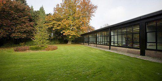 ©-mill Urban Park, Heerlen - Afbeelding 2