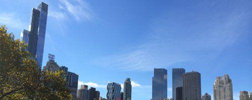 New York's antwoord op de crisis: ga de hoogte in! - Afbeelding 3