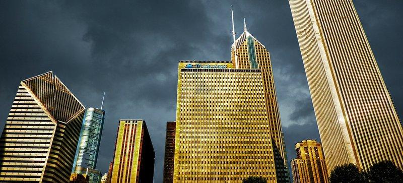 city skyscrapers1462