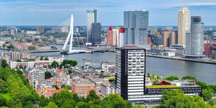 Rotterdam djedj