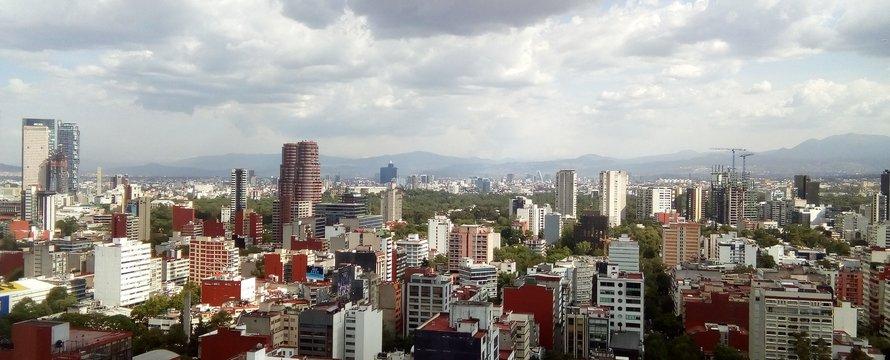 Urbanisatie Stad