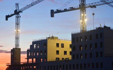 constructie architectuur