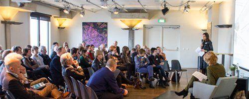Bijeenkomst 'College Tour Gebiedsontwikkeling': valt er een gat tussen corporatie en markt? 23 juni 2015 - Afbeelding 1