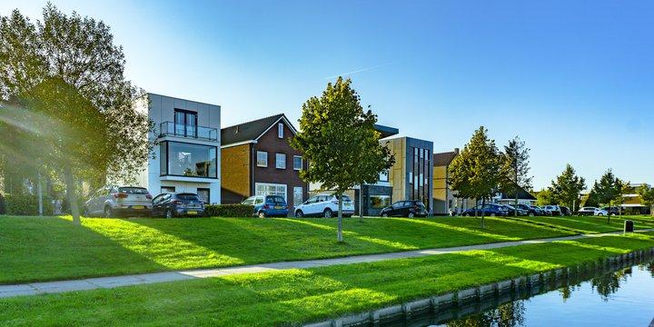 Noorderplassen, Almere