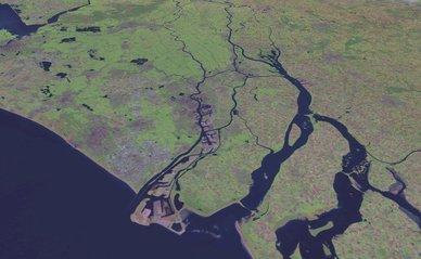 Delta Nederland