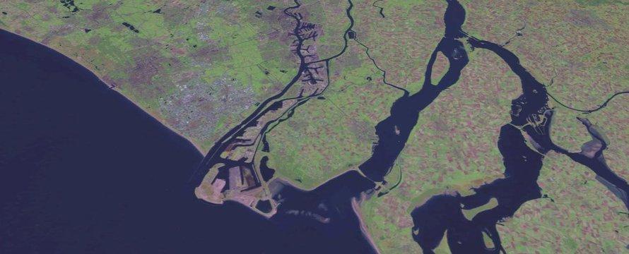 delta nederland wikimedia commons