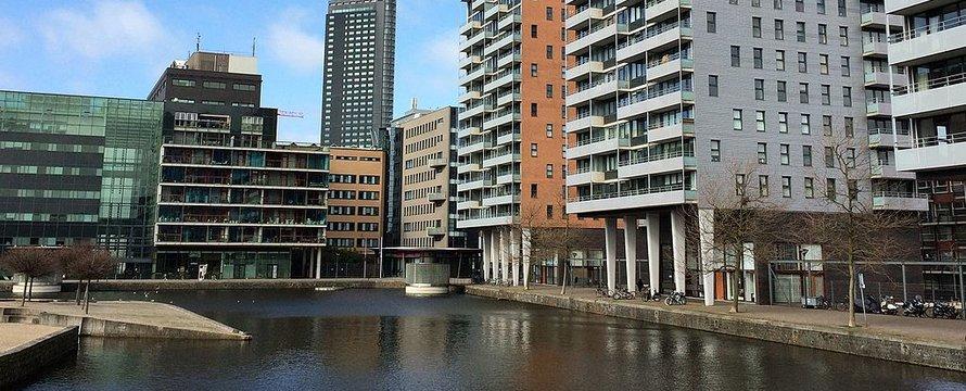 Den Haag Laakhaven