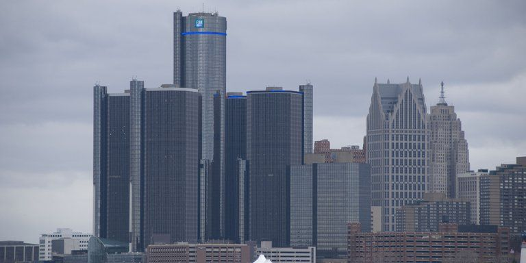 Reisverslag Detroit - Erwin Heurkens - Afbeelding 1