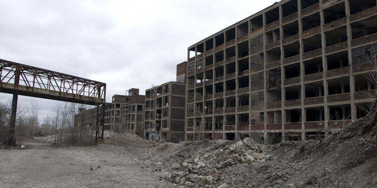 Reisverslag Detroit - Erwin Heurkens - Afbeelding 2