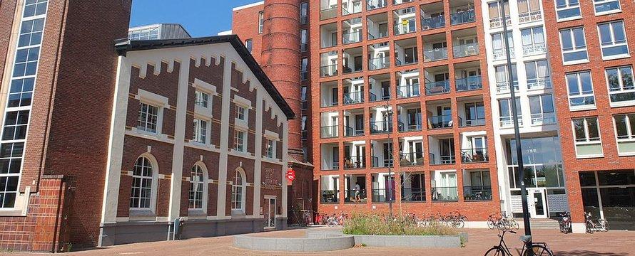 De Drie Hoefijzers, Breda - Wikimedia Commons, 2020