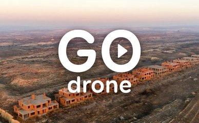 drone spaanse steden