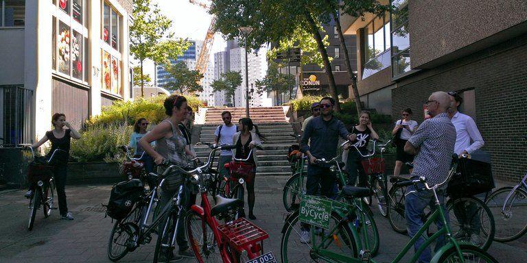 Stimuleren van een gezond levensstijl in de stad  - Afbeelding 2