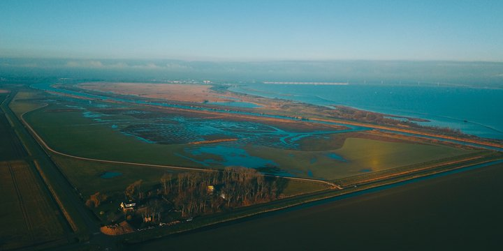 duurzaam goeree | Jan de Roon, Natuurmonumenten