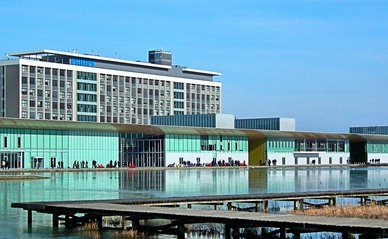 High tech campus Eindhoven