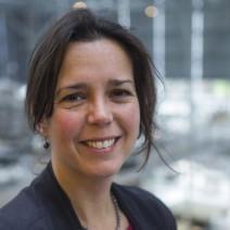 Portret - Ellen van Bueren