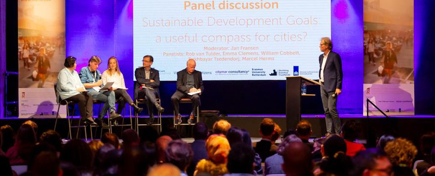 empowering cities and citizens