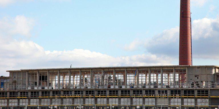 ENKA-Ede: Wonen aan de Veluwe tussen de monumenten - Afbeelding 1