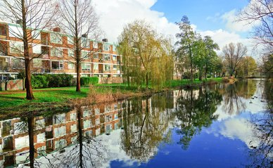 Flats Amsterdam