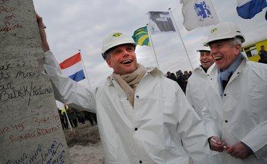2013.04.09_Eerste paal RijswijkBuiten