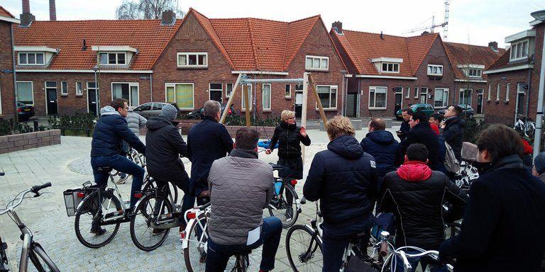 Strijp Eindhoven: Historie herzien met voorwaartse blik4