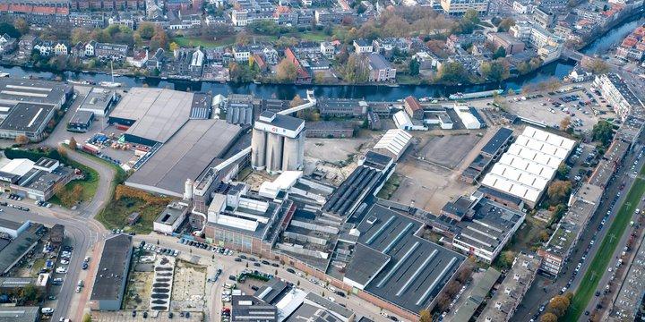 Glasfabriek Schiedam