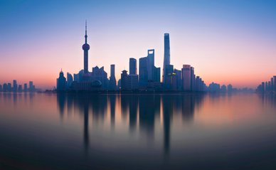 Shanghai_Photo by Freeman Zhou on Unsplash