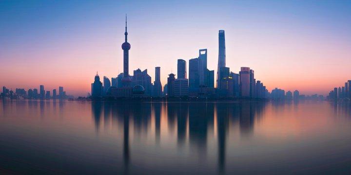 Shanghai_Photo by Freeman Zhou on Unsplash