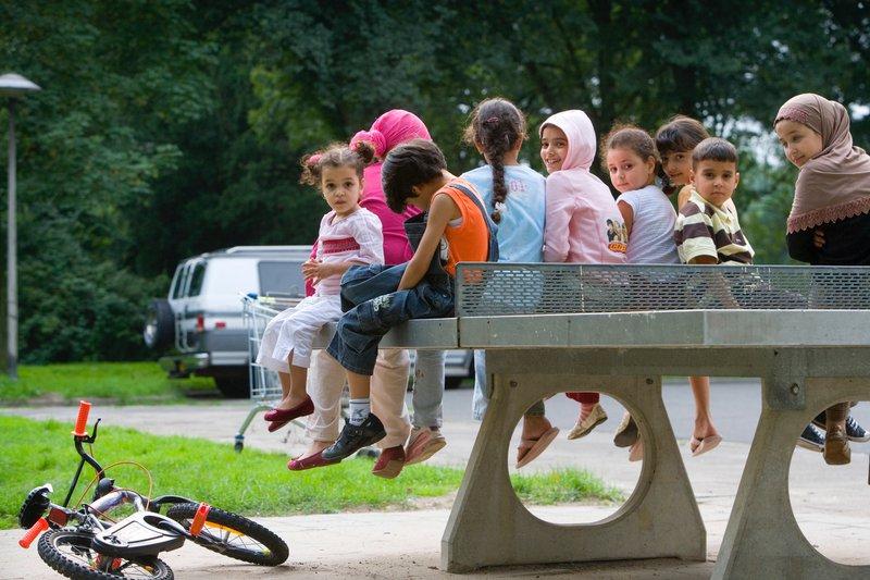 gebiedsbranding kinderen | Willem Mes