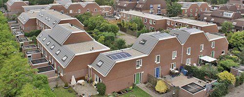 Geslaagde metamorfose van een bloemkoolwijk in Hoofddorp - Afbeelding 1