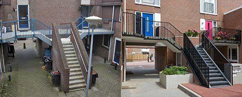 Geslaagde metamorfose van een bloemkoolwijk in Hoofddorp - Afbeelding 2