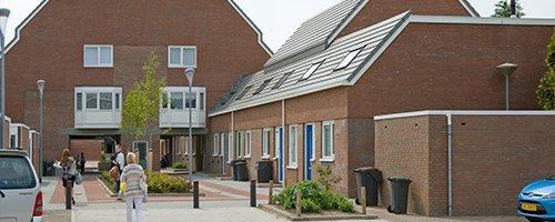 Geslaagde metamorfose van een bloemkoolwijk in Hoofddorp - Afbeelding 3