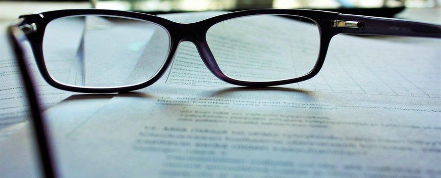 paper desk contract