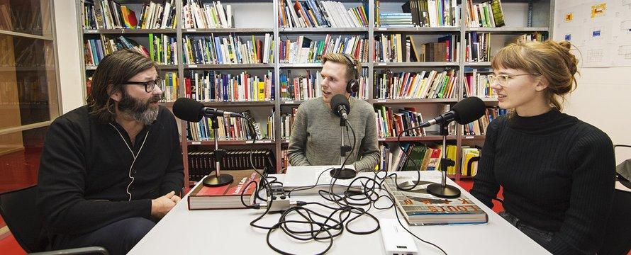 Go-podcast 'Gebiedsontwikkeling voor alle leeftijden' #1