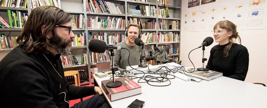 Gebiedsontwikkeling.krant: interview Jeroen de Willigen en Hedwig van der Linden