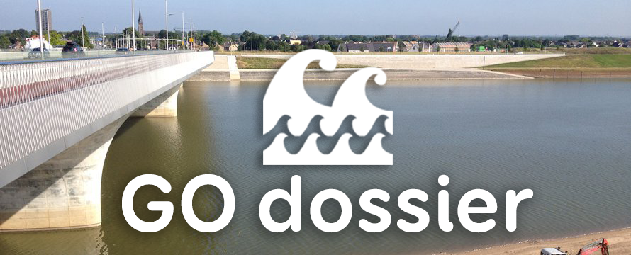 GO dossier Water & Ruimte