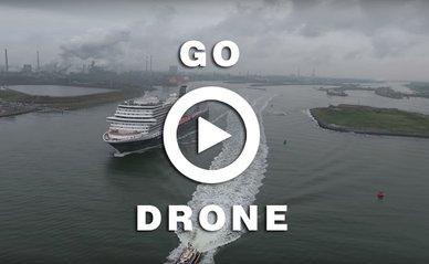 GO-drone IJmuiden