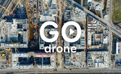 GO Drone Leidsche Rijn 2