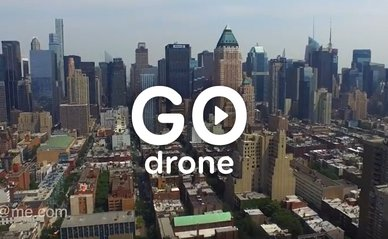drone NYC