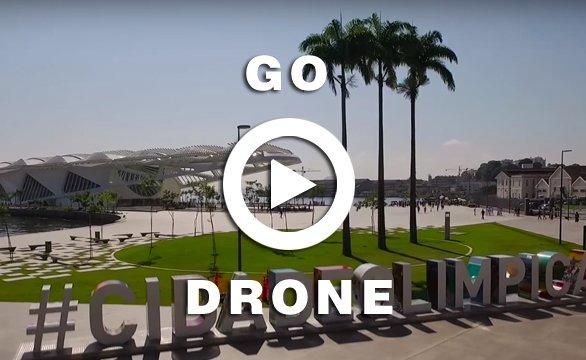 GO-drone RIO