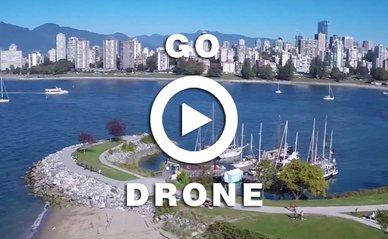 GO-Drone: Vancouver